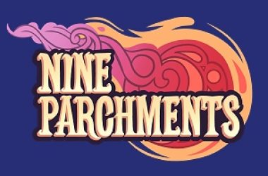 Nine Parchments PC PS4 Switch hub piccola