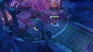 Nine Parchments PC PS4 Switch recensione 04