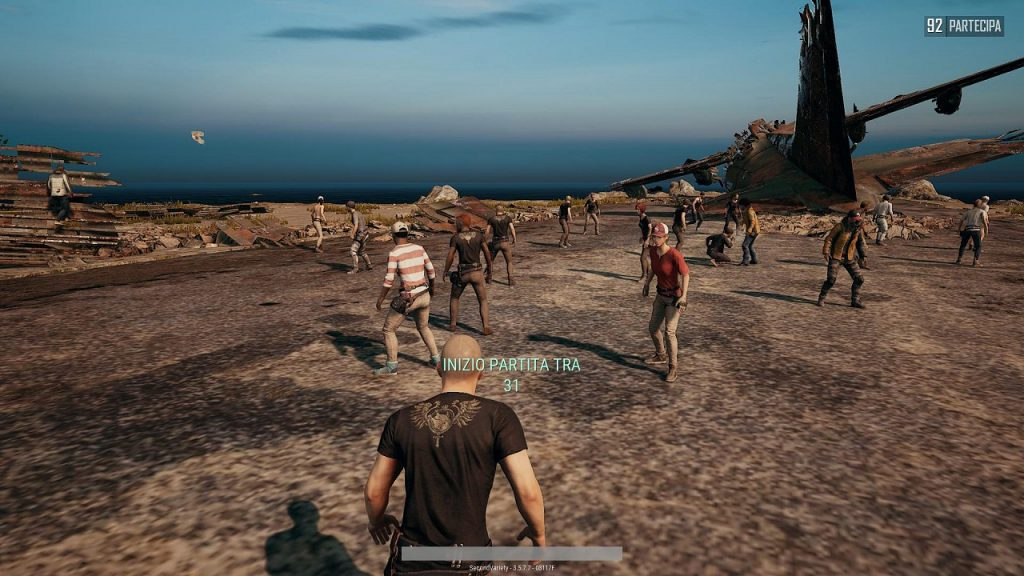 Playerunknown's Battlegrounds immagine PC Xbox One 06