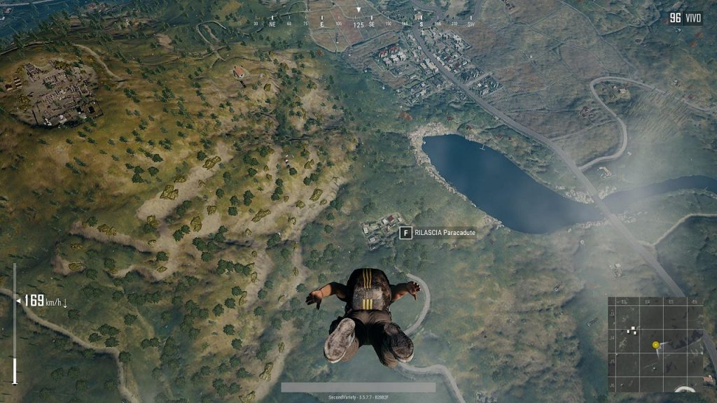Playerunknown's Battlegrounds immagine PC Xbox One 08