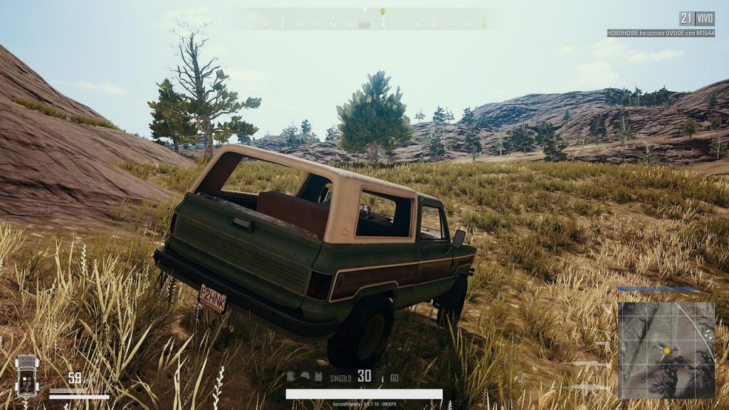 Playerunknown's Battlegrounds immagine PC Xbox One 13