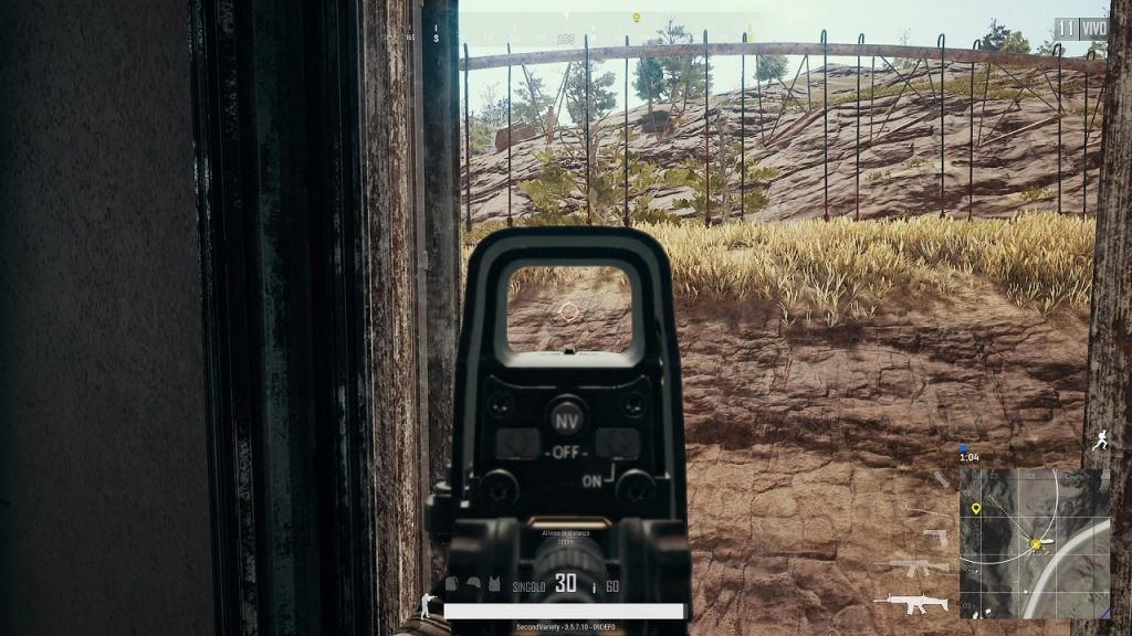 Playerunknown's Battlegrounds immagine PC Xbox One 14