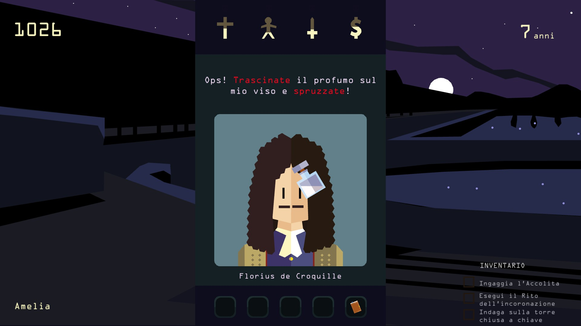 Reigns Her Majesty recensione pc mobile