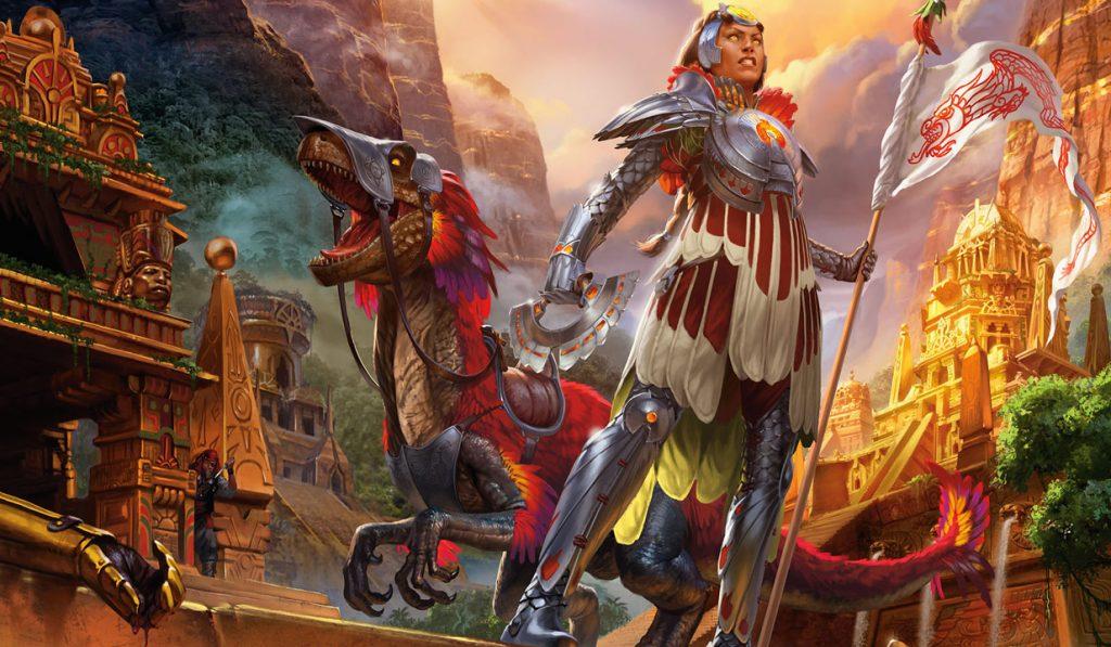 Rivali di Ixalan Magic the Gathering Arena