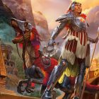 Rivali di Ixalan Magic the Gathering Arena