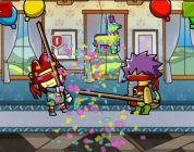 Scribblenauts Showdown: disponibile il trailer di lancio