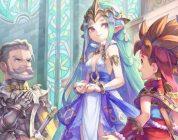 Square Enix potrebbe pubblicare il remake di Secret of Mana su Switch