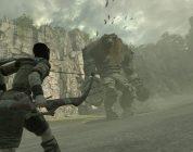 Shadow of the Colossus classifica regno unito