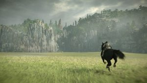 Shadow of the Colossus immagine PS4 06