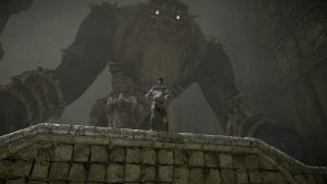 Shadow of the Colossus immagine PS4 11