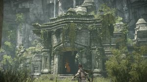Shadow of the Colossus immagine PS4 12