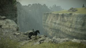 Shadow of the Colossus immagine PS4 13