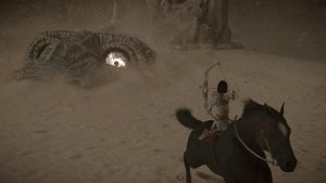 Shadow of the Colossus immagine PS4 14