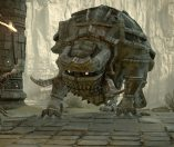 Shadow of the Colossus Hub piccola