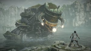 Shadow of the Colossus immagine PS4 18