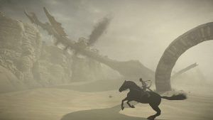 Shadow of the Colossus immagine PS4 19