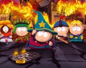 South Park Il bastone della verità ps4 xbox one