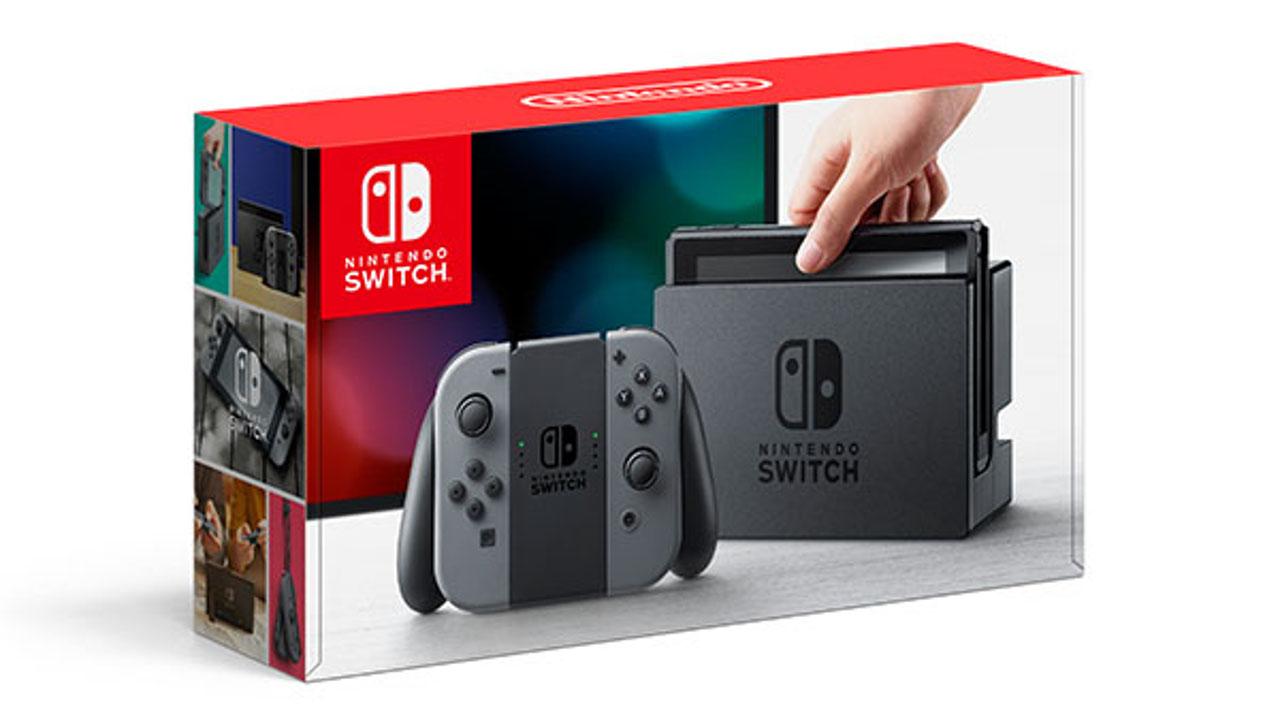 Switch è la console casalinga più venduta della storia negli USA