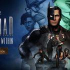 Batman The Enemy Within: svelata la data d'uscita dell'episodio quattro