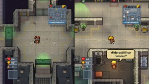 The Escapists 2 immagine Switch 03