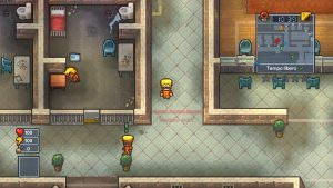 The Escapists 2 immagine Switch 06
