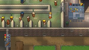 The Escapists 2 immagine Switch 07