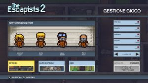 The Escapists 2 immagine Switch 08