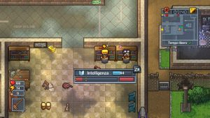 The Escapists 2 immagine Switch 09