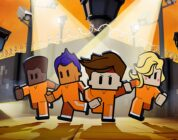 The Escapists 2 immagine Switch slider