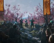 Total War Three Kingdoms video