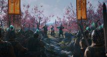 Total War Three Kingdoms video
