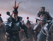 Total War Three Kingdoms data uscita