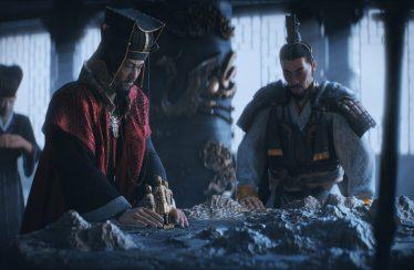 Total War Three Kingdoms gameplay