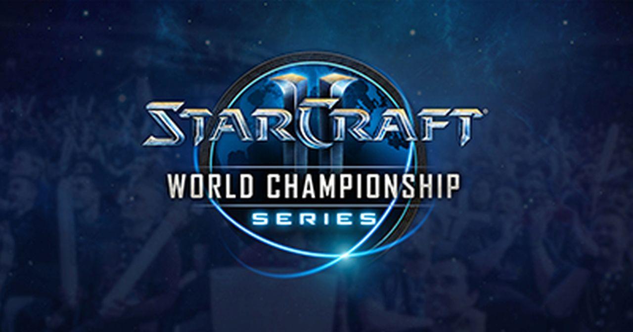 StarCraft II: ripartono le World Championship Series