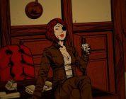 Wolfenstein II I Diari dell'agente Morte Silenziosa DLC