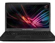 ASUS presenta il nuovo notebook ASUS ROG Strix GL702VI