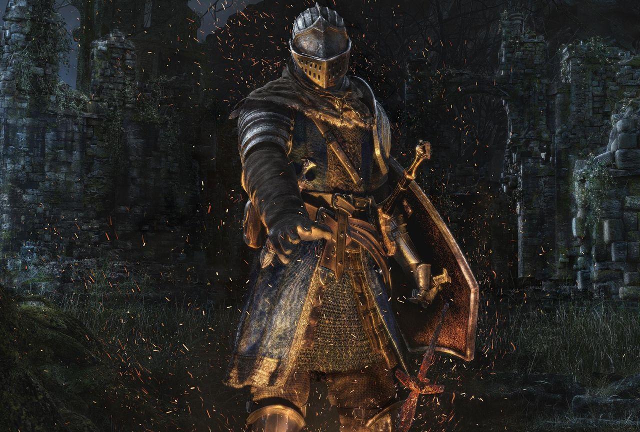 Dark Souls Remastered per Switch posticipato a quest'estate