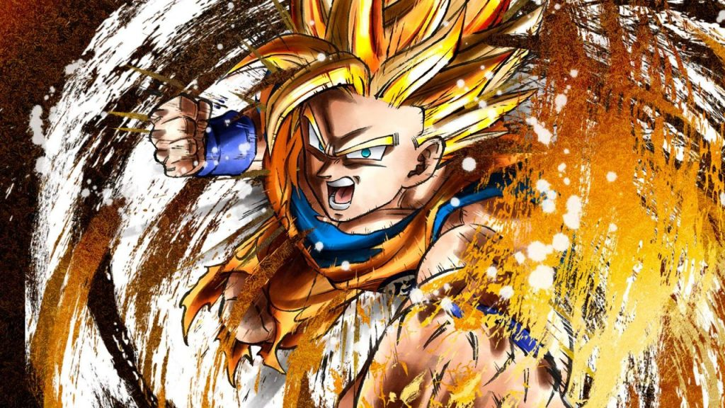 dragon ball fighterz data uscita