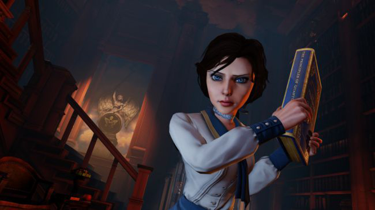 BioShock Infinite, Aragami e Punch Club nel nuovo Humble Bundle