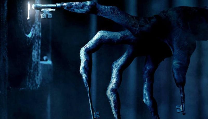 insidious l'ultima chiave recensione cinema