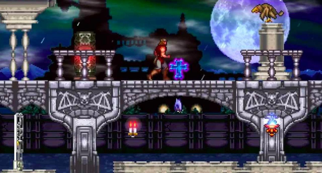 Konami potrebbe portare la serie WiiWare Rebirth su Switch