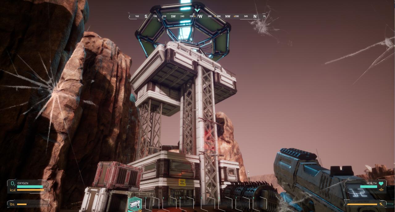 Memories of Mars annunciato da 505 Games e Limbic Entertainment