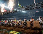 Monster Energy Supercross: primo dev diary sullo sviluppo grafico