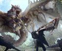Monster Hunter world pc texture