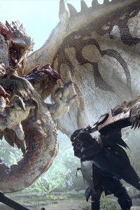 Monster Hunter diventerà ufficialmente un film, lo conferma Capcom