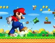 New Super Mario Bros DS: i fan hanno creato 80 nuovi livelli