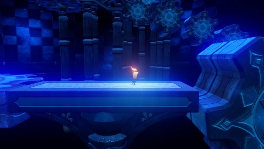 Candleman The Complete Journey ha una data d'uscita per Steam