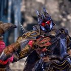Soul Calibur VI: confermati Groh, Xianghua, Kilik e Nightmare