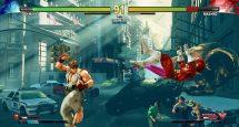 Street Fighter V Arcade Edition è oggi disponibile in versione fisica