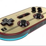Funstockretro annuncia una serie di controller wireless retro per Switch